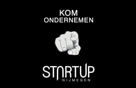 StartUp Nijmegen